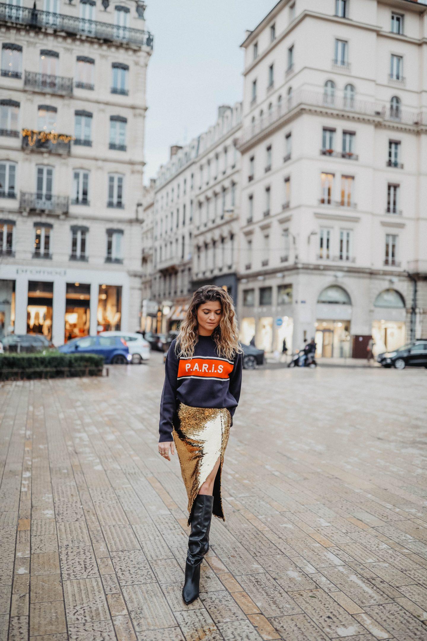 Idée de tenue femme marie and mood blog