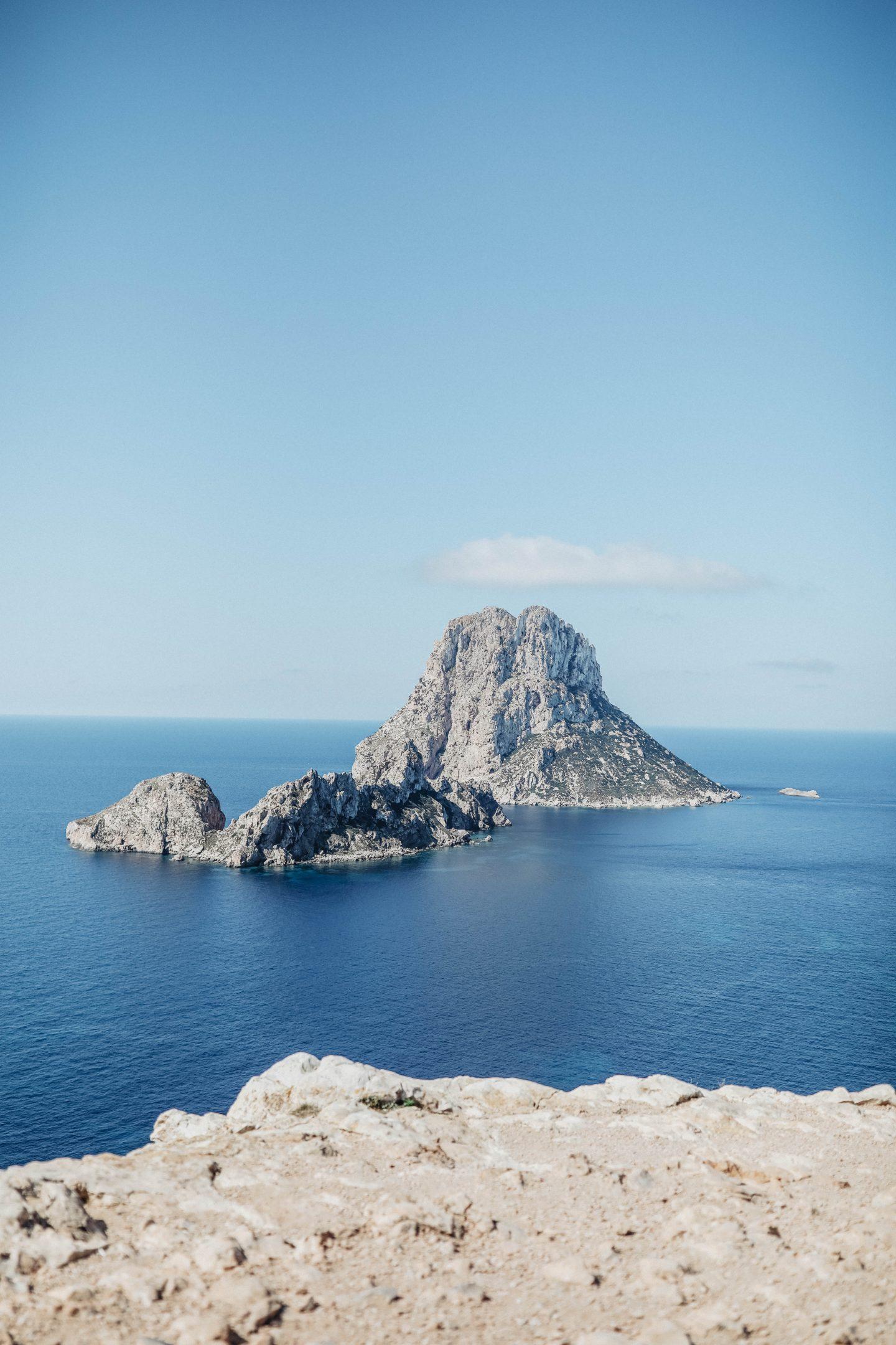 Es Vedrà Ibiza marieandmood blog
