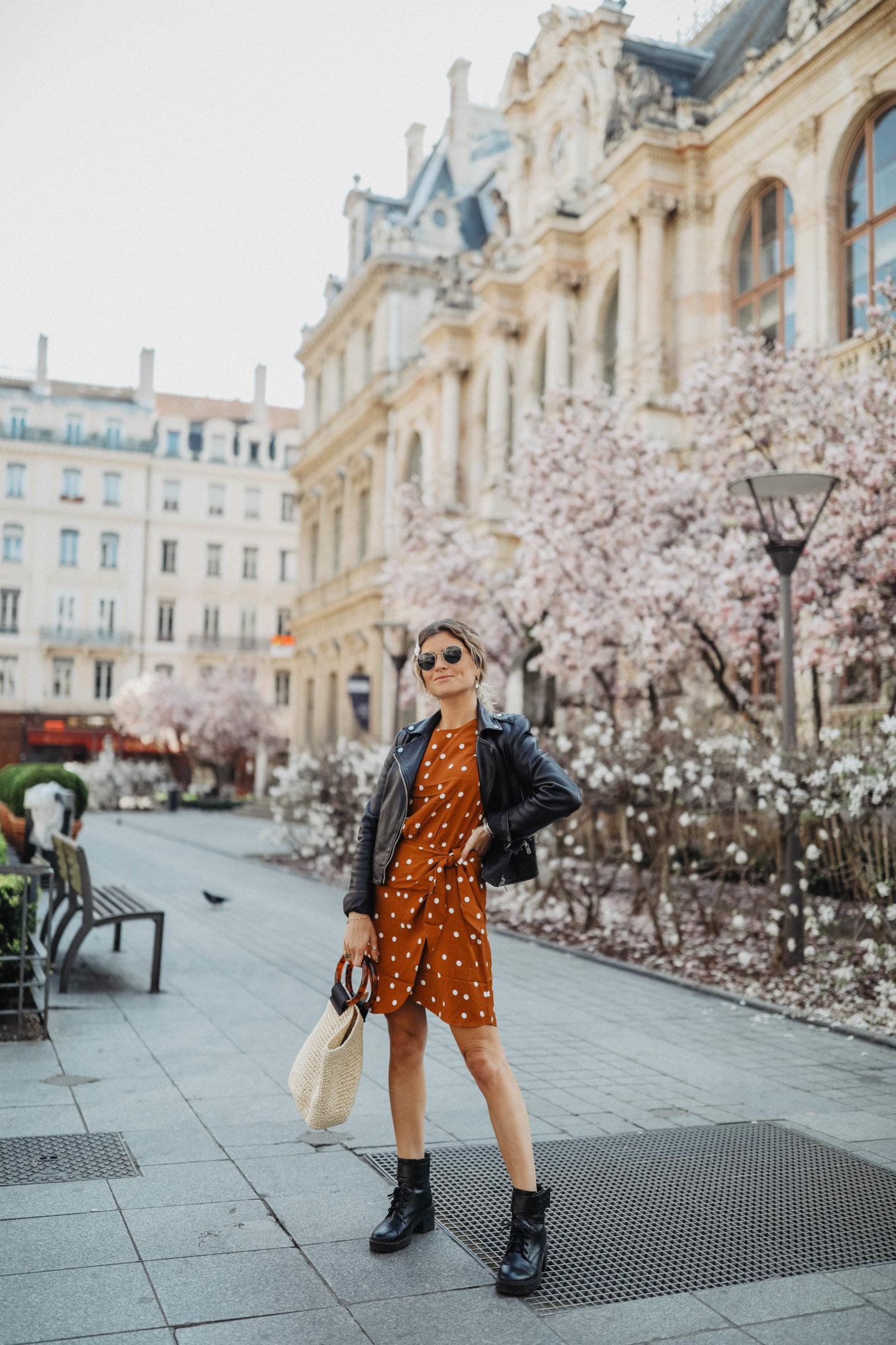 blogueuse mode lyon marie and mood