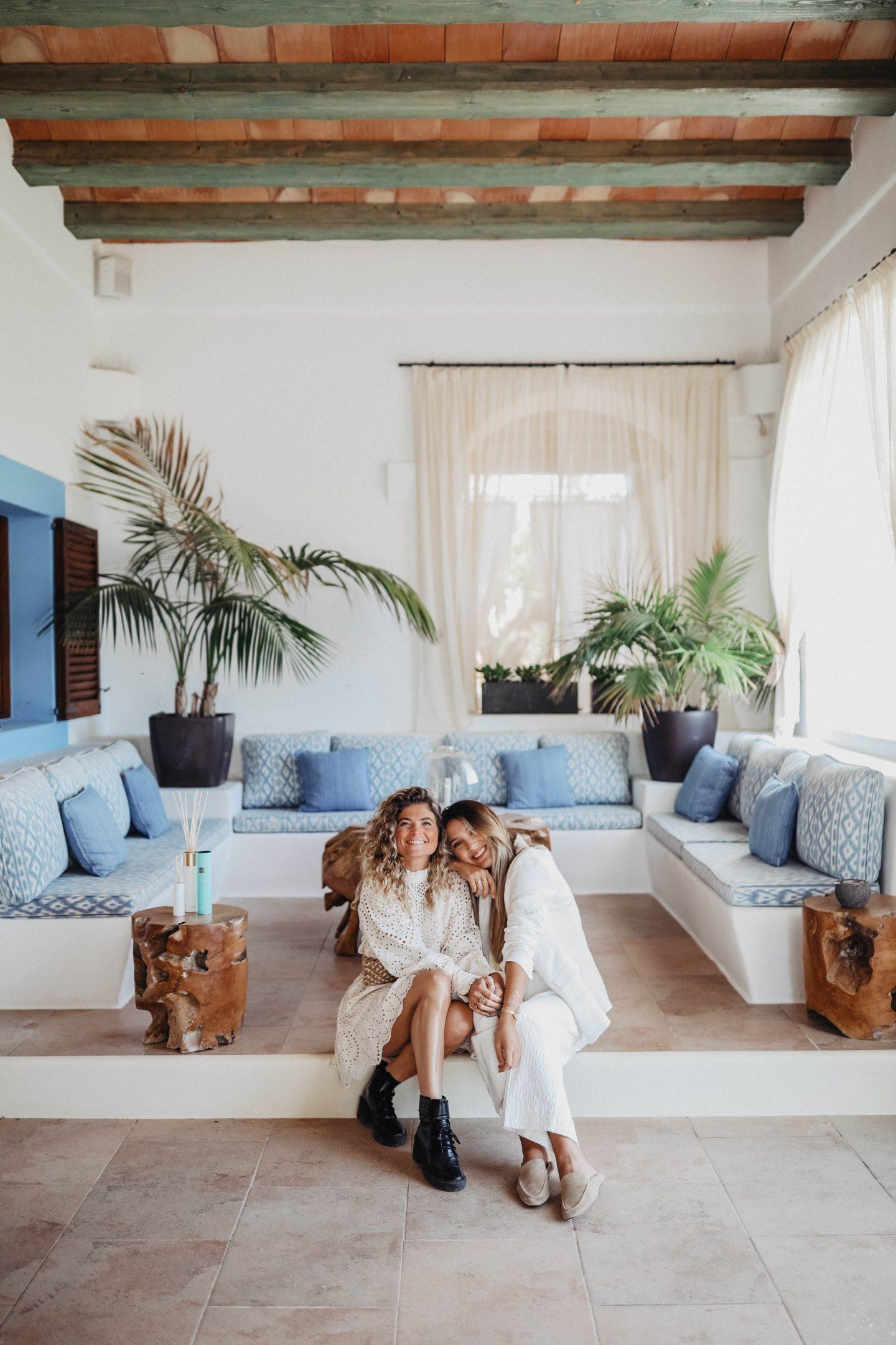 Voyage à Ibiza avec Rituals marieandmood blog
