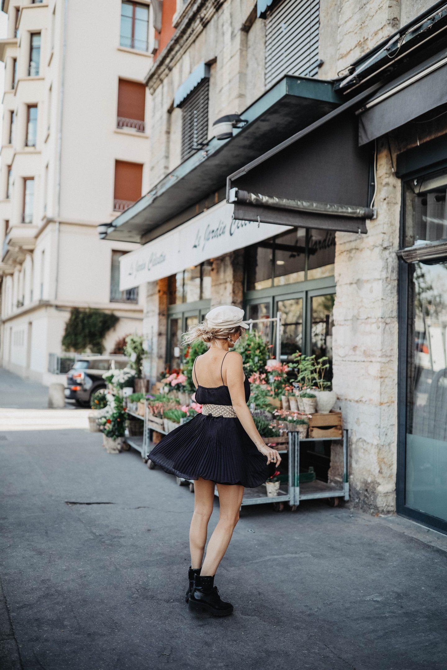 idée look pour le printemps marie and mood blog