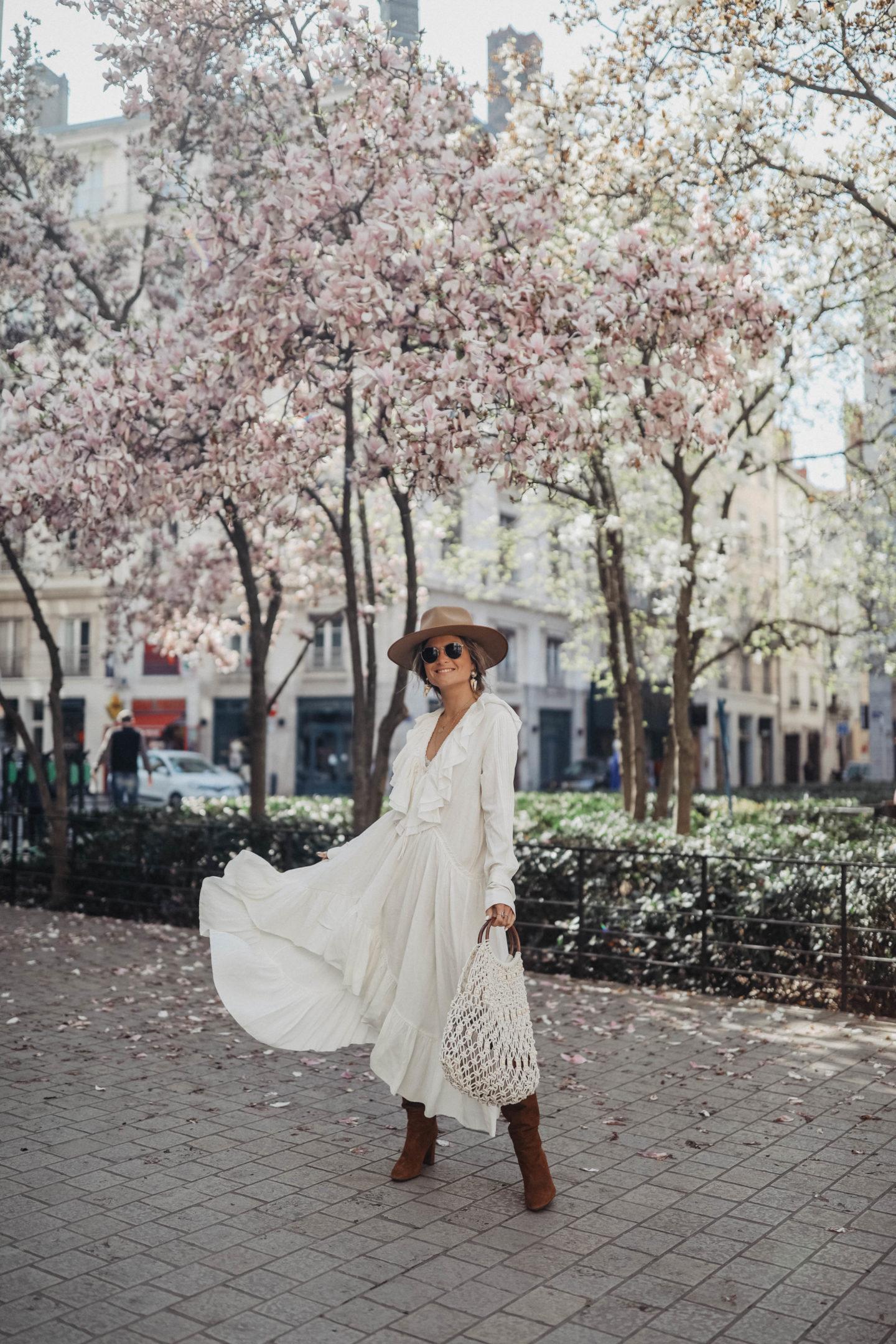 Blog mode et lifestyle marieandmood Lyon