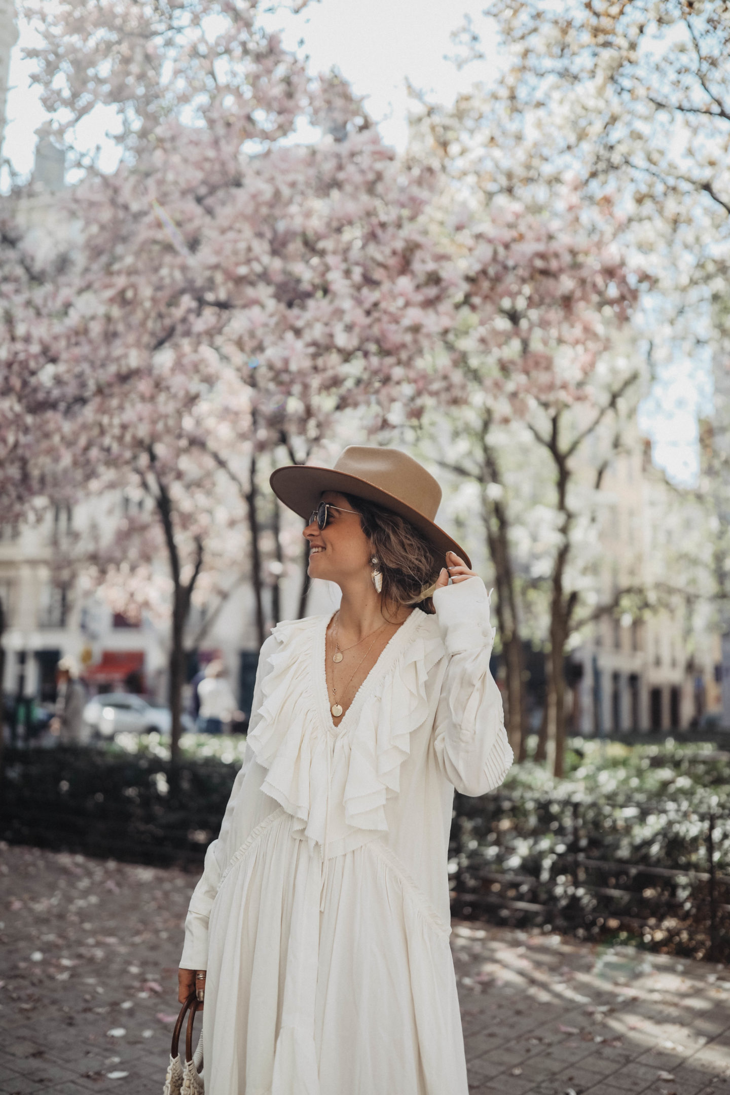 Blogueuse mode marieandmood  Lyon