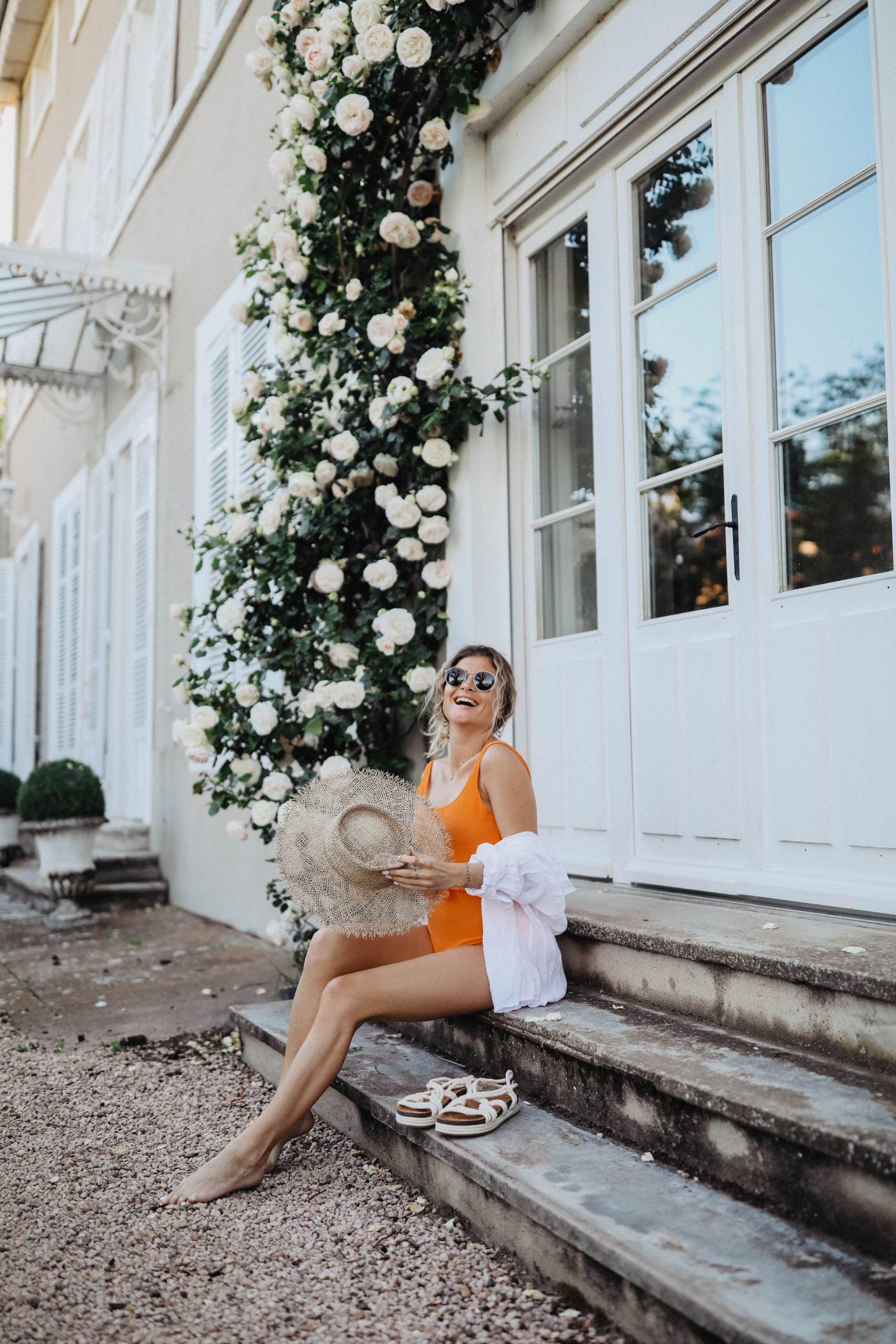 Quels maillots pour cet été marie and mood blog mode