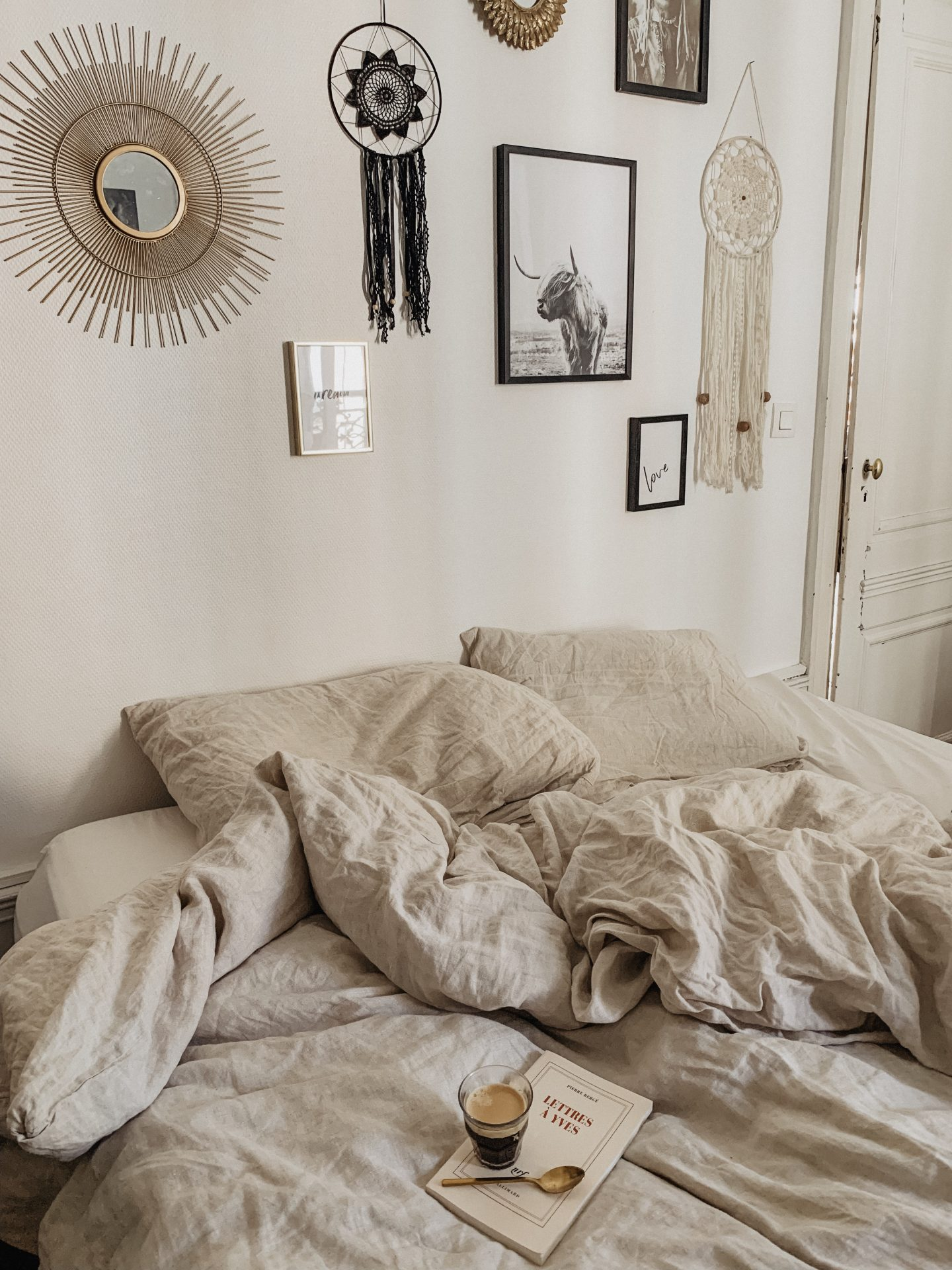 Inspiration décoration chambre - Marie and Mood - Blog mode ...